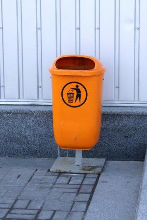 У Рівному встановлять додаткові смітники