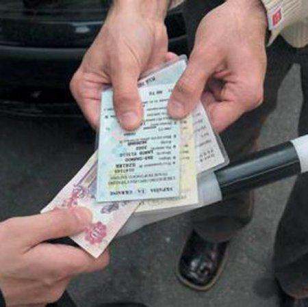 40 відсотків водіїв не сплачує штрафів