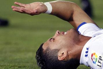 Рейтинг найбезглуздіших травм футболістів