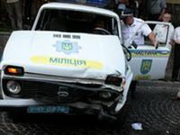 Міліціонер збив двох жінок і втік з місця ДТП: одна з них померла