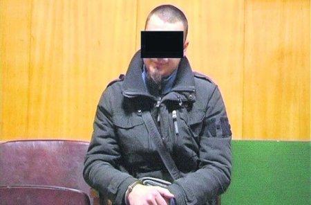 Дружина миколаївського ґвалтівника: Мій чоловік не нелюд! Він - люблячий батько...