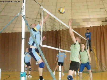 Команда 13-го армійського корпусу – переможець чемпіонату Збройних Сил Укра ...