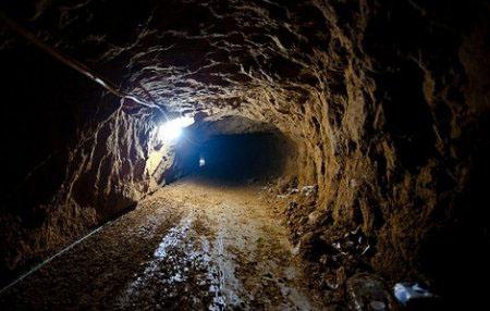 На Закарпатті СБУ виявила ще один тунель на кордоні зі Словаччиною