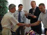 Спортсмен із Рівненщини  привіз срібло з чемпіонату Європи