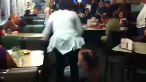 П'яний чоловік побив вагітну офіціантку на Рівненщині