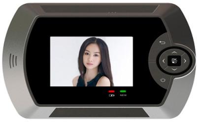 """""""PentaLux"""" – новый дверной видео-глазок от китайских производителей"""