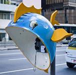 З 1 травня дзвінки з таксофонів на міські номери стануть безкоштовними