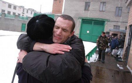 Закон про амністію набув чинності - 15 тисяч українців вийдуть на свободу