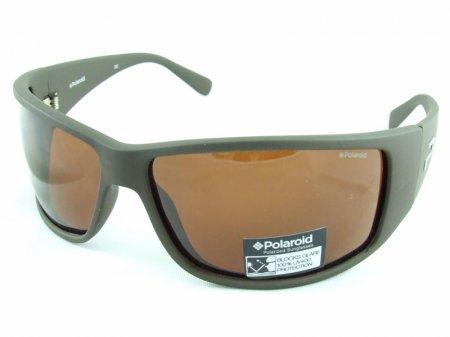 Легендарный бренд Polaroid и его культовые солнцезащитные очки