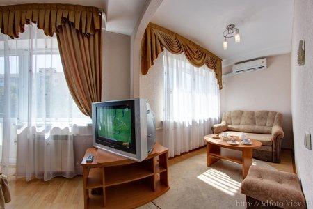 Бронирование отелей в Киеве