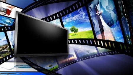 Кабельне телебачення сьогодні - безліч каналів в одному пакеті