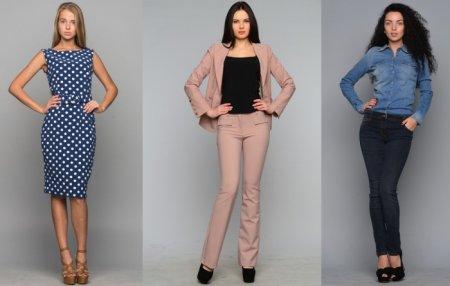 Женская одежда от Vidi-Alle – элегантность и демократичная стоимость