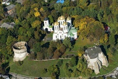 В Рівненській області розпочинається туристичний сезон