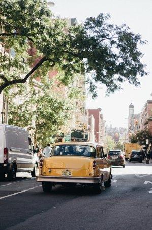 Такси: практическая необходимость или дорогое удовольствие?