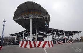 На кордоні з Росією в тестовому режимі почав працювати біометричний контрол ...