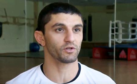 Ще один українець став чемпіоном світу з боксу серед професіоналів