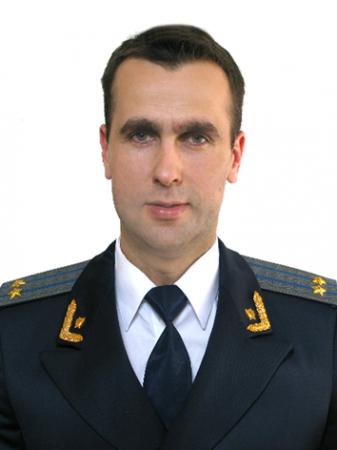 Остапа Сидора призначено заступником прокурора Рівненської області.