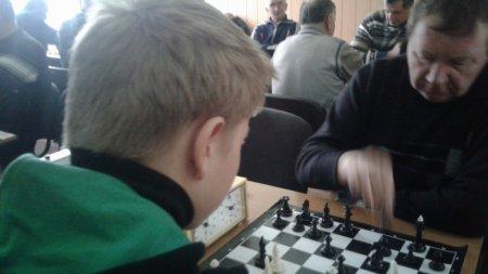 Именинник перміг у турнірі