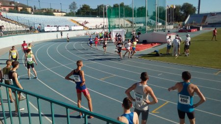 Рівненські спортсмени здобули призові місця на чемпіонаті України