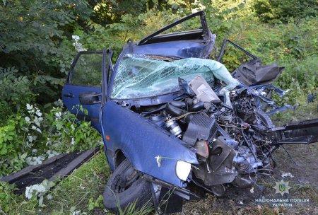 У Ковельському районі в ДТП загинув житель Рівненської області