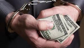 СБУ викрила на хабарі у тридцять тисяч доларів США заступника голови Переяс ...