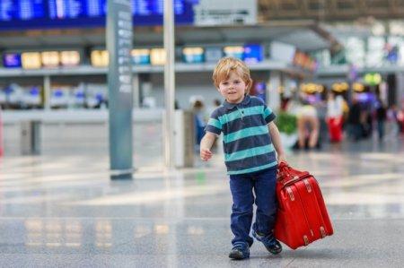 Із дітьми за кордон. Які документи потрібні?