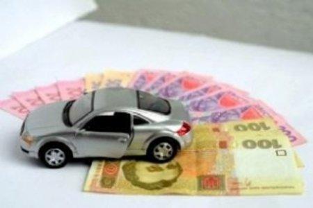 На Рівненщині надходження транспортного податку зросли у двічі