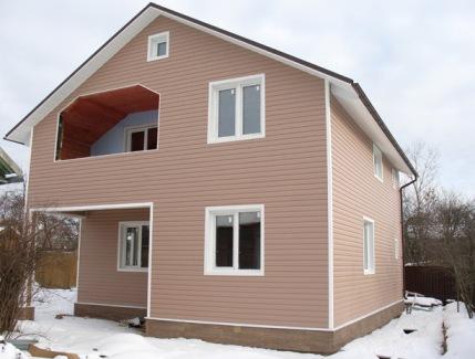 Особенности строительства дома из контейнеров