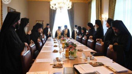 Представник Вселенського патріархату: Єдина церква буде називатися Православна церква в Україні