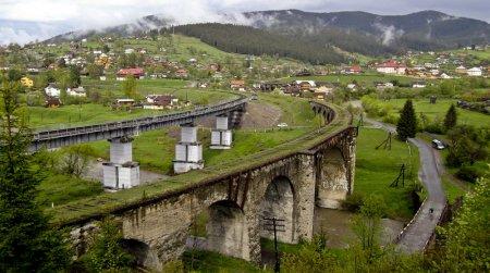 Ворохта духовная: легенды и храмы Карпатских гор