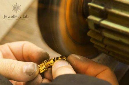 Ремонт золотих кілець і інших ювелірних виробів у Києві від Morgan Lab