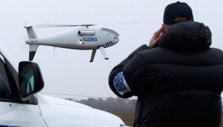 ЄС закликав Росію забезпечити доступ спостерігачів ОБСЄ до кордону та в Криму