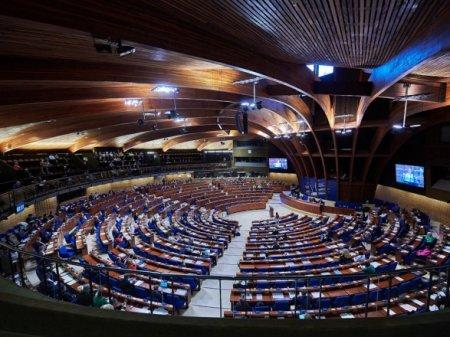Після азовської резолюції ПАРЄ зробила