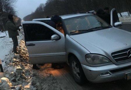 На Львівщині СБУ блокувала незаконний збут вогнепальної зброї