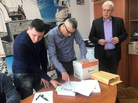 Три компанії взяли участь в тендері з будівництва 37 амбулаторій на Рівненщ ...