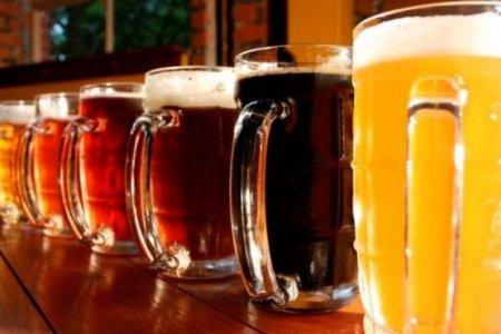 Какое пиво пьют Украинцы?