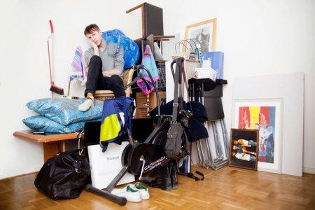 Как правильно подготовиться к переезду