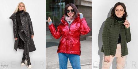 Модний верхній одяг 2019: свіжі тренди