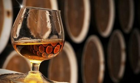 Українець винайшов унікальний алкоголь