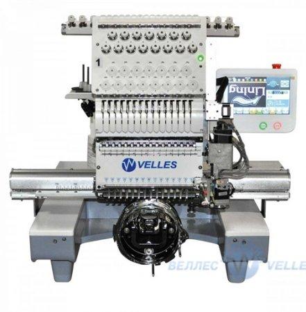 Промышленная вышивальная машина, критерии выбора.