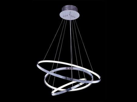 Современные дизайнерское оформление освещения