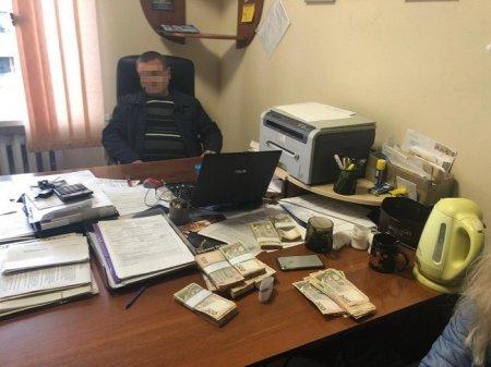 СБУ викрила на мільйонному хабарі арбітражного керуючого на Хмельниччині