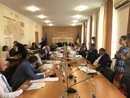 Бюджетний Комітет Верховної Ради України погодив перелік доріг Рівненщини, які будуть ремонтуватися у 2019 році.