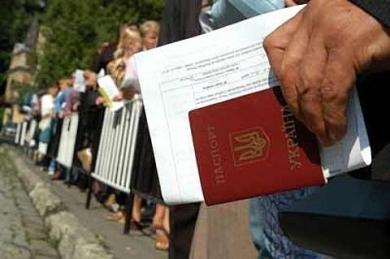 У Польщі суттєво побільшало українських «заробітчан»