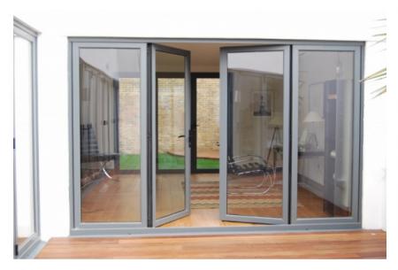 Двері в дизайні інтер'єрів