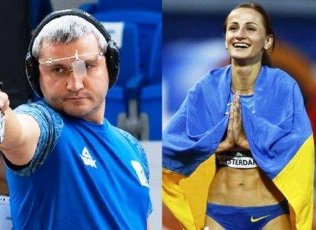Спортсмени з Рівненщини отримали ордени і звання від Президента