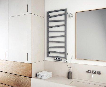 Почему полотенцесушитель Terma ZigZag должен появиться в Вашей ванной