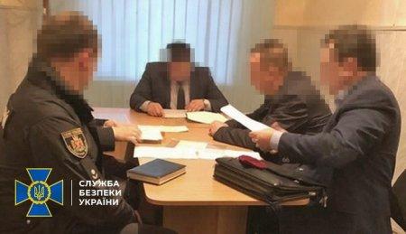 На Житомирщині СБУ викрила міського голову Коростишева на службовій недбалості