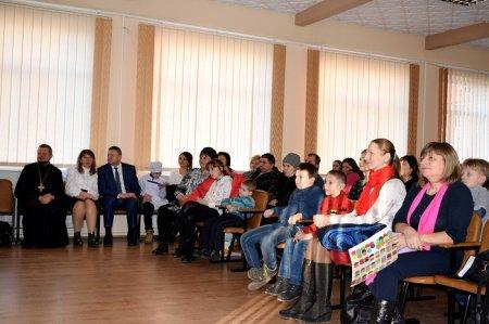 На Рівненщині офіційно відкрили академію всебічного супроводу особливих дітей та їх родин