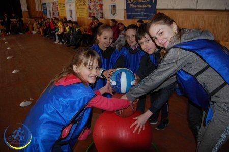 Степанська ОТГ - серед спортивних лідерів Рівненщини
